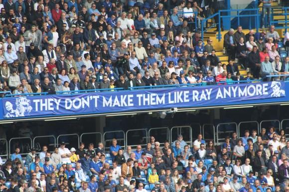 RIP Ray.