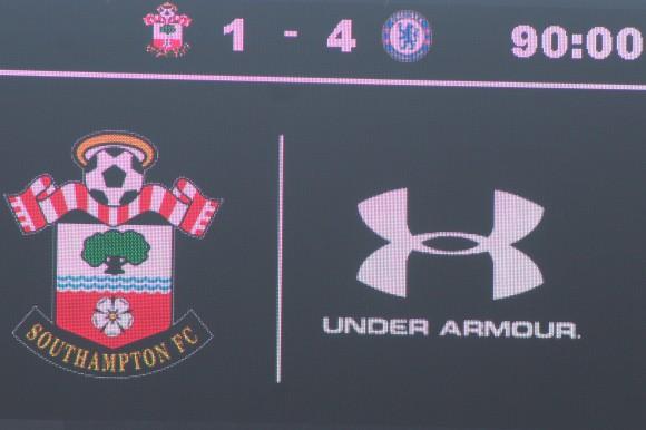 Final Score.