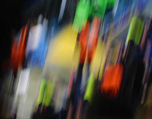 A Goal Blur.
